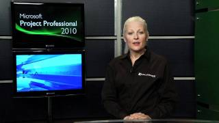 Microsoft Project 2010 Tutorial Training Videos