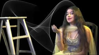 O Mon Vul Kore Bare Vul Korona - Alok Rekha - Janiva Roy - Bengali Baul Music
