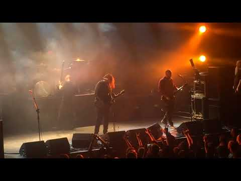 Seether Remedy Live Manchester 16/10/17