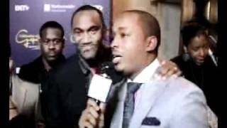 "GR Red Carpet Interview w/ Jonathan Nelson  ""Celebration Of Gospel 2011"""