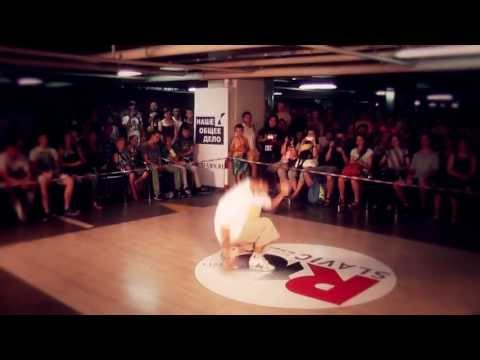 R16 Slavic Elimination 2013 video