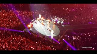 So What and Anpanman | BTS World Tour Love Yourself, London 2018 Day 1