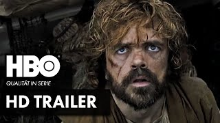 GAME OF THRONES Staffel 5 - Trailer Deutsch HD German