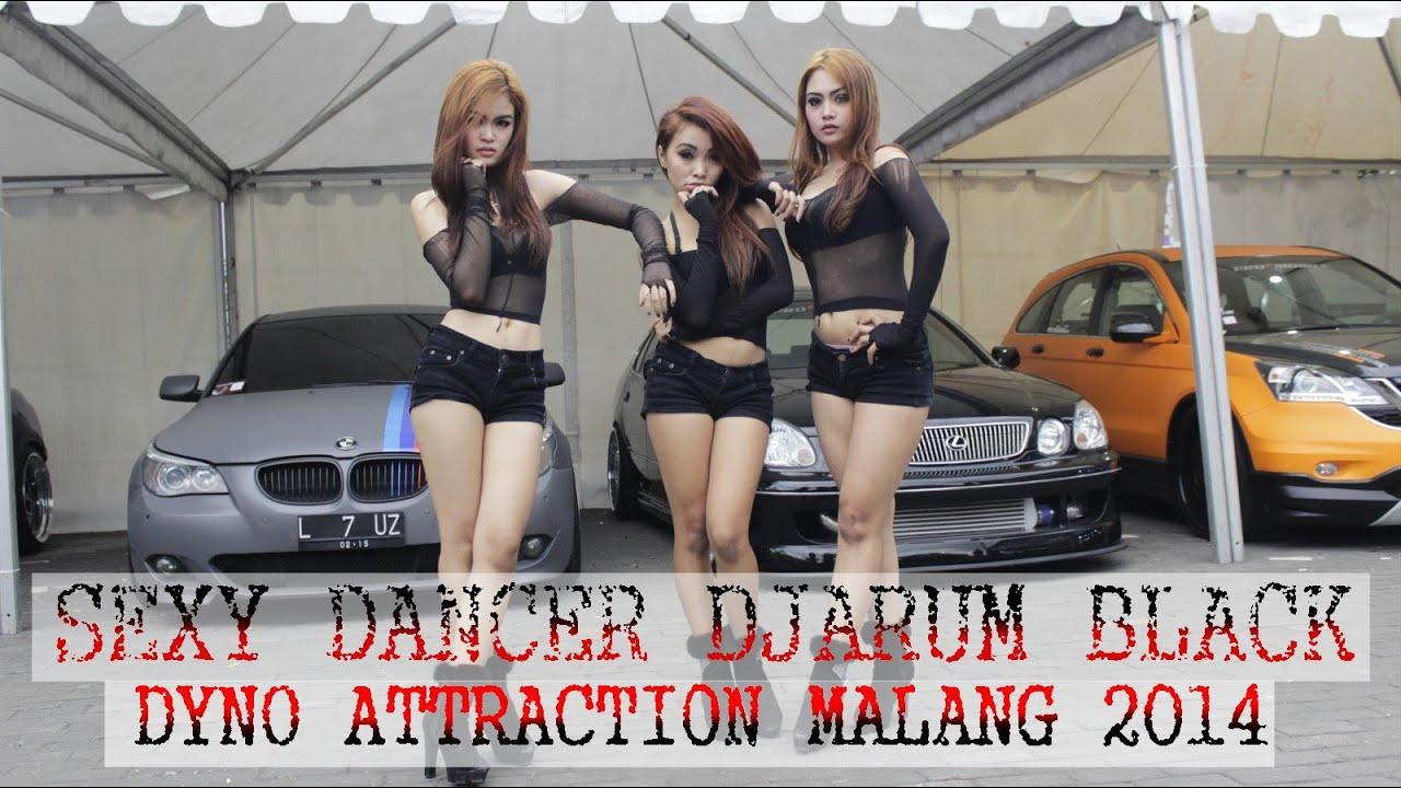 Dyno Attraction 2014 Attraction Malang 2014 2