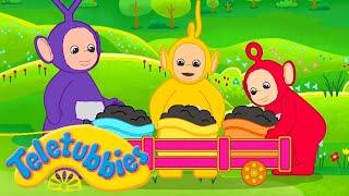 Teletubbies   Baa Baa Black Sheep & Many More   Nursery Rhymes for Children   Kids Songs Teletubbies
