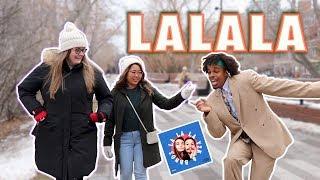 Download lagu LALALA In Public