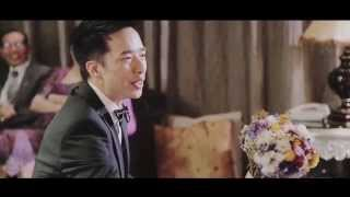 GUSTUDIO WEDDING STORY Steven & Phoebe  和璞飯店