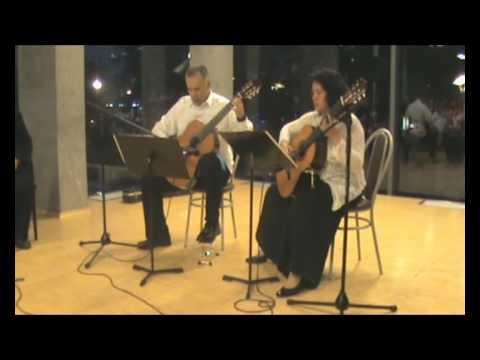 Dvije Gitare U Predvecerje - Joseph Haydn: Menuetto Allegro. Finale Allegro. - 9 od 13