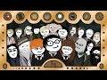 Die Komplette Harry Potter Saga In So Und So Vielen Sekunden