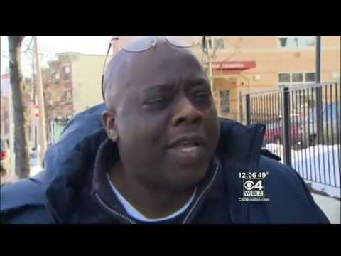 Boston bus driver brutally attacked