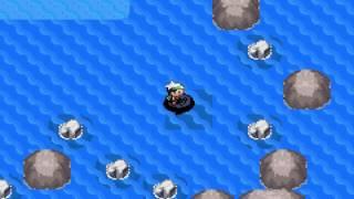 Let's Play Pokemon Flora Sky Episode 63:Keldeo and The 3 Hidden Ninjas!