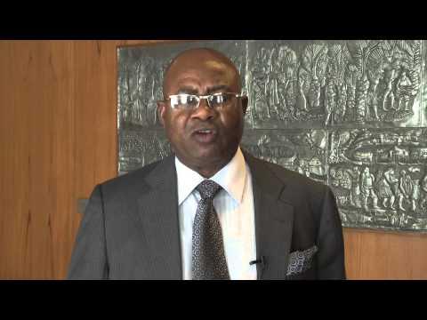 Adeniyi Peters Adeyemi, NASU, Nigeria