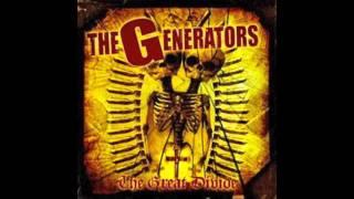 Watch Generators So Many Miles video