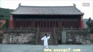 WUDANG DAOIST Five ( 5 ) Elements QIGONG by Li YuanFei ..........Part 3 ( Water ).