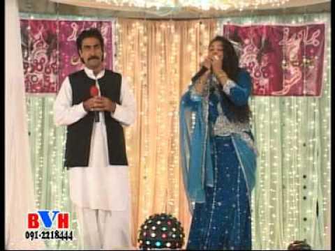 Zaman Zaheer And Asma Lata Pashto Song New. video