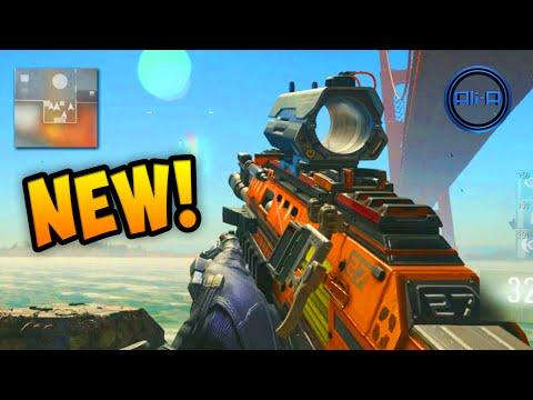 COD Advanced Warfare GAMEPLAY - PRO Gun & NEW Mode! (Call of Duty Advanced Warfare COD 2014)