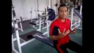 download lagu Latihan Membentuk Otot Dada Untuk Pemula Inspire By Ade gratis