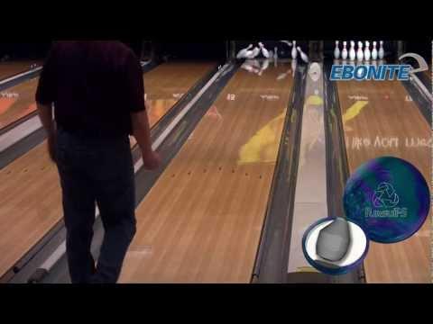 Ebonite Pursuit And Pursuit S Bowling Balls By Brian Ziesig, Buddiesproshop.com