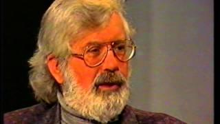 Michael Ende 1990 Bei Fuchsberger ganzes Interview
