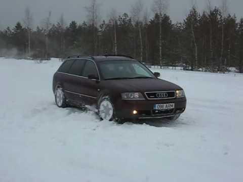 Audi A6 C5 2.8 quattro