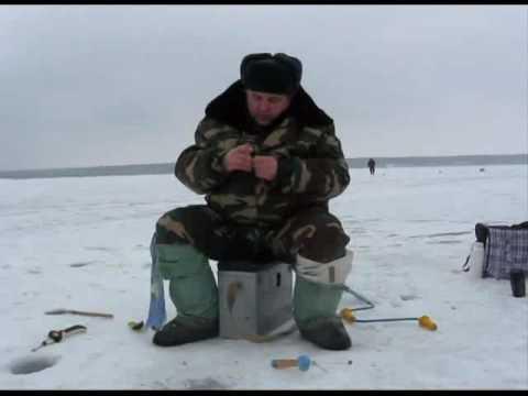 Смотреть видео русской рыбалки мастер класс