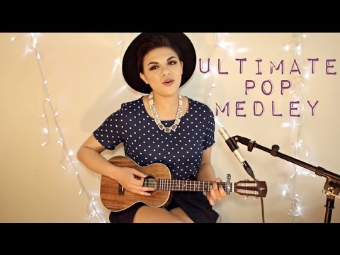 Mackenzie Johnson - Ultimate Pop Medley