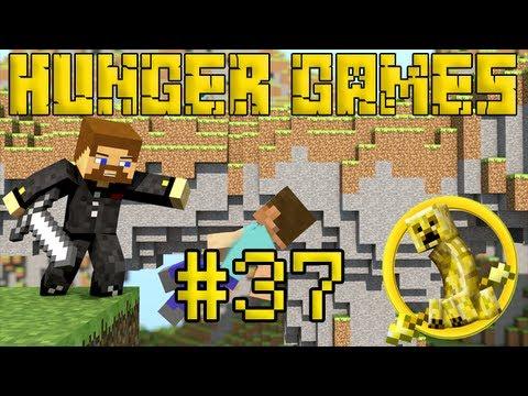 Minecraft Hunger Games #37 - Милосердные воины