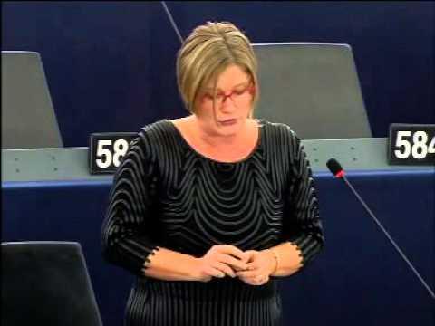 Gál Kinga felszólalása a migrációs vitában - Strasbourg, 2016.02.02