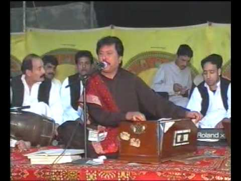 attullah khan niazi in shadi program