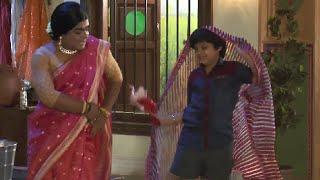 Mannu Is Dancing With Eunuch In Serial Waaris