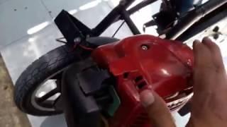 จักรยานเครื่อง.2290บาทLINE ID: na-cub โทร081-9443166