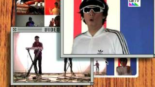 Watch Goodnight Electric Laser Gun Electro Boy video