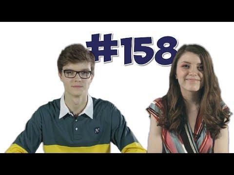 #158. ЛОЛОЛОШКА И ОЛЯША ОТВЕЧАЮТ НА ВОПРОСЫ НА ВИДФЕСТЕ