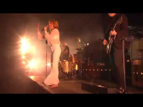 Florence + The Machine (Live at Coachella 2015)