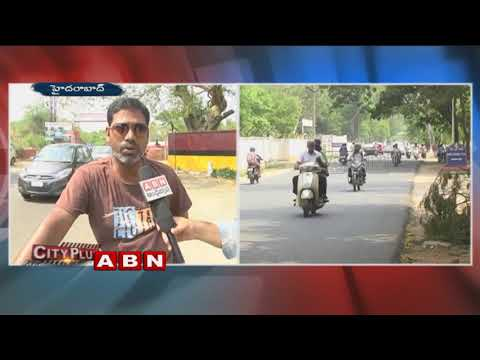 Closed roads opened in Secunderabad Cantonment | Public Talk | Hyderabad