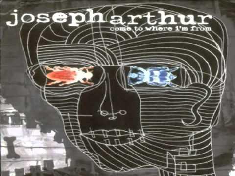 Joseph Arthur - Tattoo