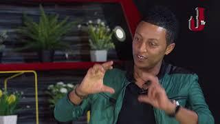 JOSSY Min Addis Interview With Sami Beyene