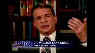 Video: Mystery of the Christian Trinity - William Lane Craig vs Tovia Singer