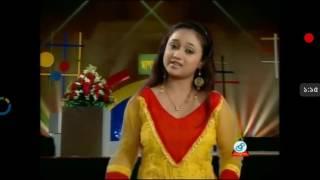 bangla comedy song harun + সুশি