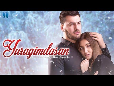 Yuragimdasan (o'zbek film) | Юрагимдасан (узбекфильм)