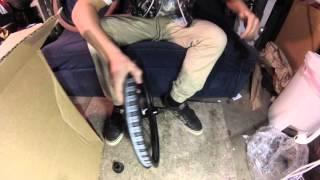 Danscomp Unboxing (Cult Match V2 Pro Freecoaster, Etc.)