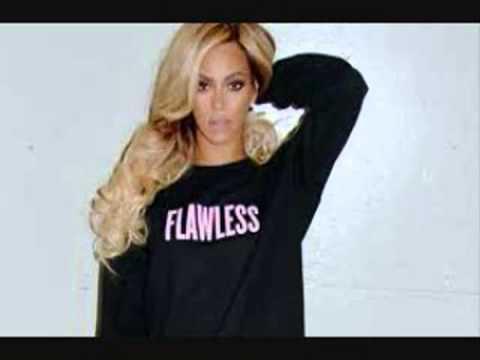 Beyonce Flawless clean