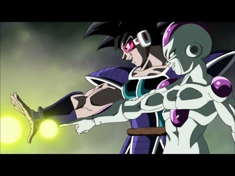 Dragon Ball Z Plan To Eradicate Super Saiyan [hindi] Part 2 video
