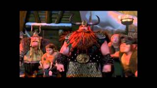 HTTYD - This is gonna hurt