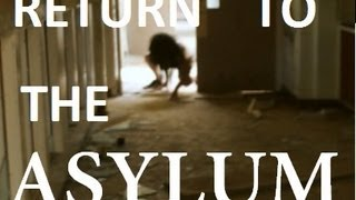 ASYLUM - FOUND FOOTAGE HORROR FILM (OFFICIAL TRAILER)