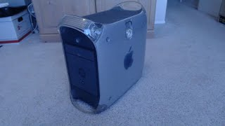 Power Mac G4 Adventures - Part 1
