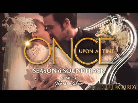 Once Upon a Time Wedding Suite – Mark Isham (Once Upon a Time Season 6) #1