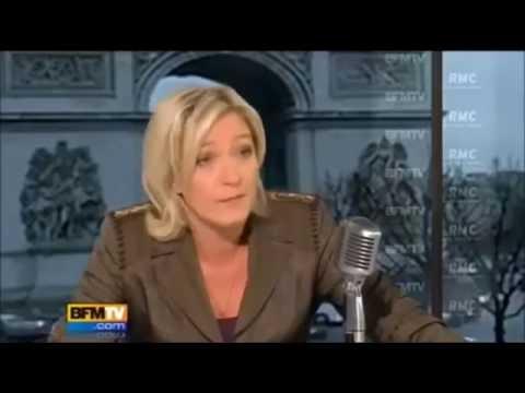 Marine Le Pen, la seule alternative en 2017