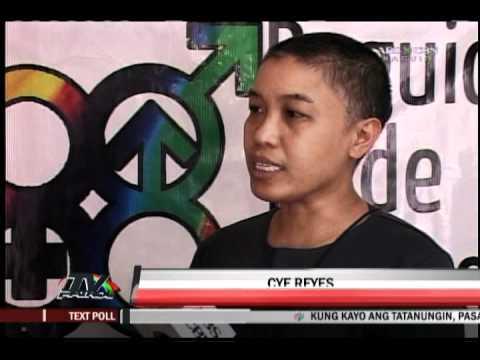 TV Patrol: Same-Sex Marriage, Abnormal Ayon sa Isang Obispo
