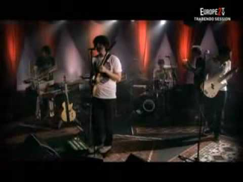 The Rapture Get Myself Into It (Live)